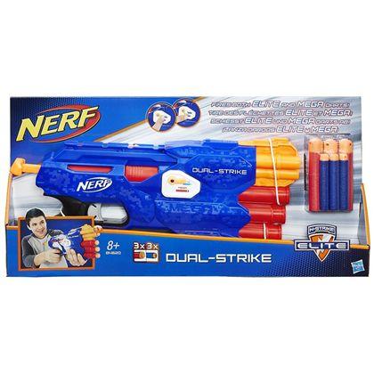 Nerf dual strike - 25594545(1)