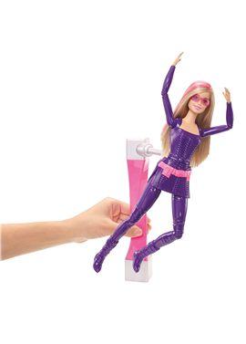 Barbie super espia