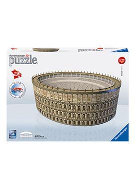 Puzzle 3d coliseo - 26912578