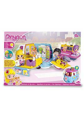 Pinypon ambulancia de mascotas - 13002025(10)