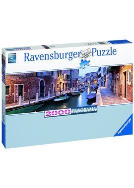 Puzzle 2000 venezia di sera - 26916612