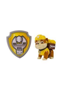 Paw patrol pack de accion rubble - 03512425