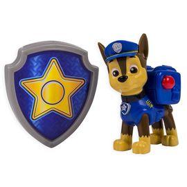 Paw patrol pack de accion chase - 03583396