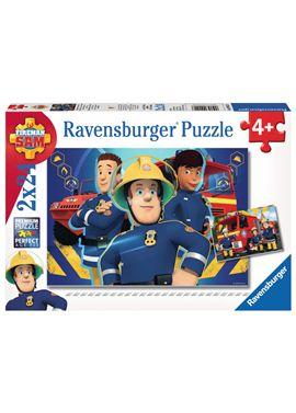 Puzzle 2x24pzs sam te ayuda en la adversidad - 26909042