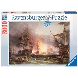 Puzzle 3000 pzs bombardeo de argel - 26917010