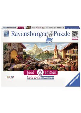 Puzzle 1000 pzs especialidades de montaña - 26915071