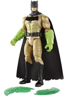 Figura basica blades batman - 24522456