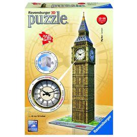 Big ben reloj automatico - 26912586