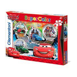 Puz.104 cars gran prix - 06627857