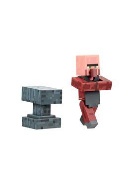 Minecraft blister villager blacksmith - 23467123