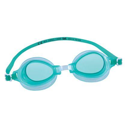 Gafas de natacion lil lightning, edad: 3-6 años - 86721002(2)