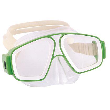 Máscara de buceo seascape 7-14 anys - 86722025(2)