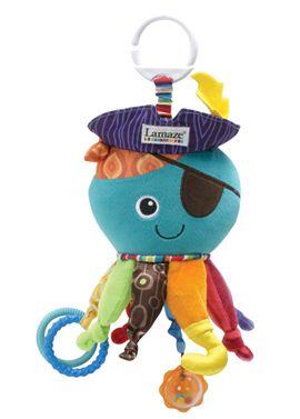 Lamaze pirata calamar - 03597068