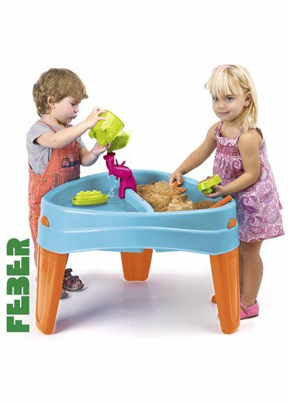 Feber play island table - 13000312