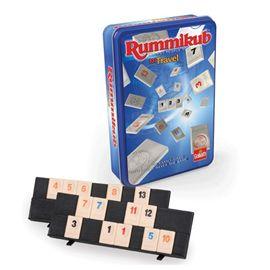 Rummikub viaje caja metalica - 14750105
