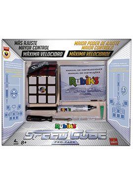 Cubo rubiks 3 x 3 procampeonato - 14772140