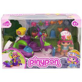 Pinypon moto picnic - 13001277