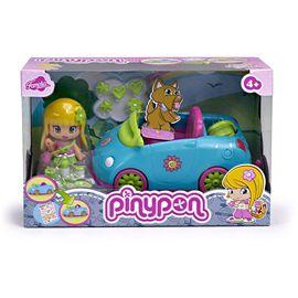 Pinypon coche picnic - 13001278