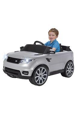 Range rover 6 v. gris luces y sonido - 13000160