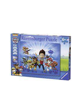 Puzzle 100 pzs xxl paw patrol - 26910899