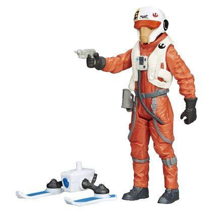Star wars e7 figura x-wing pilot asty - 25504167
