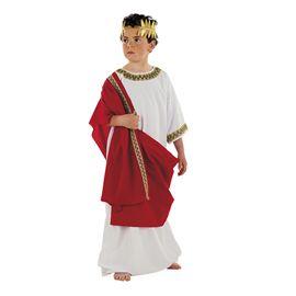 Disfraz griego talla 4 mi434 - 57124342