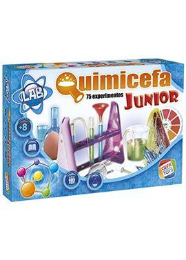 Quimicefa junior - 04821755