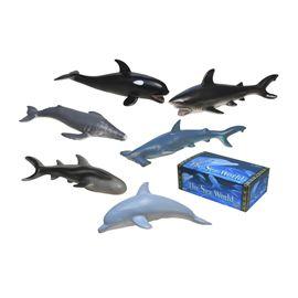 Animales marino 25 cm (precio unidad) - 95902504