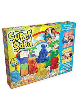 Super sand safari color - 14783781