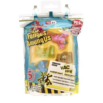 Fungus amungus bolsa de plasma pack 5 - 03552505