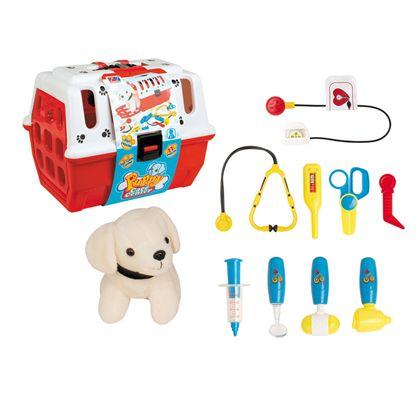 Maletín veterinario 11 piezas - 97200231