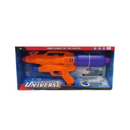 Pistola de gua 50,5cm con luz y sonido (precio uni - 87849982(1)