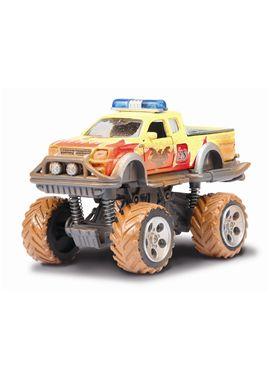Rally monster 15cm con suspensión - 91015427