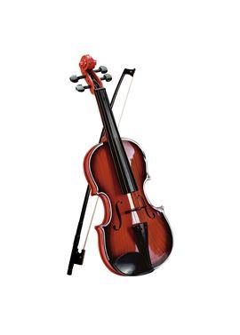 Violin electronico (plastico) - 31000812