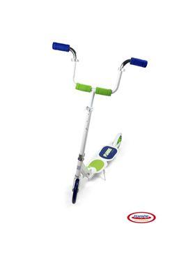 Patinete family aluminio verde para dos - 50522426