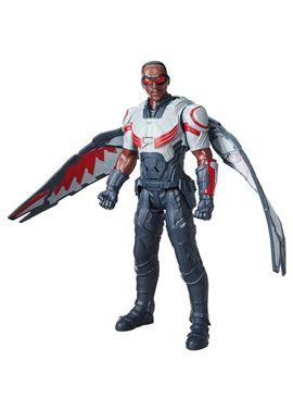 Figura electronica falcon avengers - 25596047