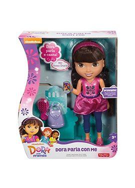 Dora habla conmigo - 24520226
