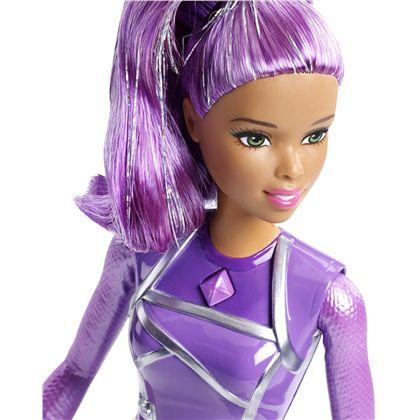 Barbie y skate galactico - 24526691(5)
