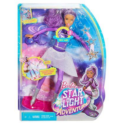 Barbie y skate galactico - 24526691(6)