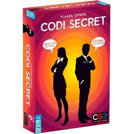 Codi secret (en català)