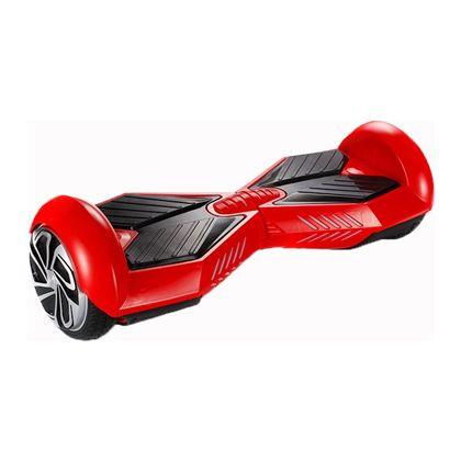 Flywheel eboard rojo y negro - 51500002
