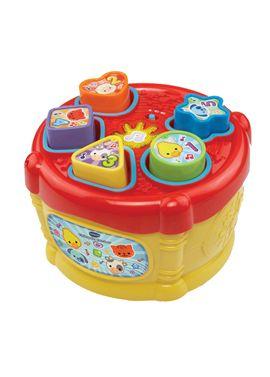 Chimpon el tambor - 37385122
