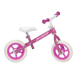 "Rider bike 10"" fantasy rosa - 34300111"