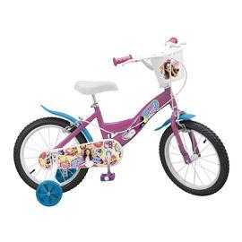 Bicicleta 16 soy luna - 34300591