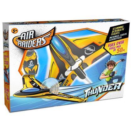 Air raiders thunder - 15480605