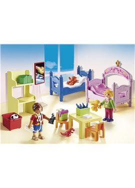 Habitacion de los niños - 30005306
