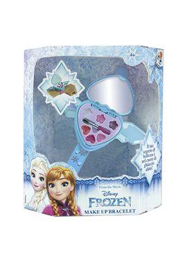 Brazalete maquillaje frozen - 33357610(1)