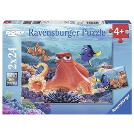Puzzle 2 x 24 dory