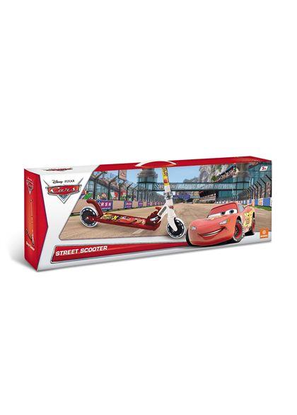 Patinete aluminio 2 ruedas cars - 25218100(1)