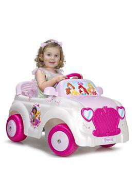 Coche disney princess car 6v - 13000327